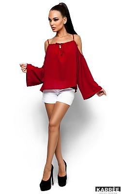 Блуза Янтарь