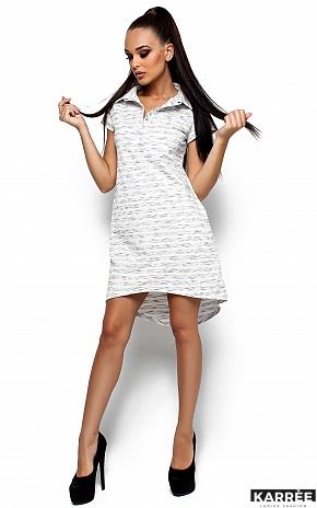 Платье Эллада, Белый - фото 1
