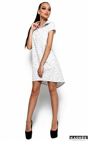 Платье Эллада, Белый - фото 2