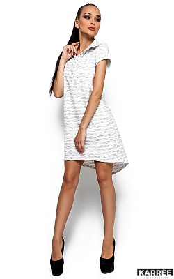 Платье Эллада, Белый