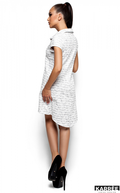 Платье Эллада, Белый - фото 3