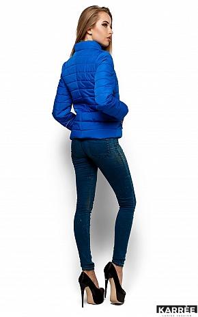 Куртка Ристон, Синий - фото 3