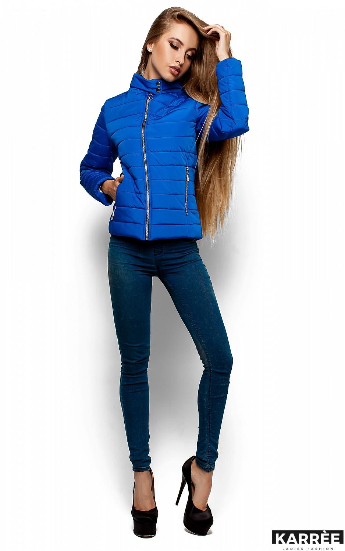 Куртка Ристон, Синий - фото 1