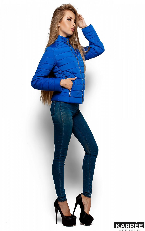 Куртка Ристон, Синий - фото 2