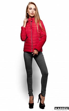 Куртка Ристон, Бордо - фото 1