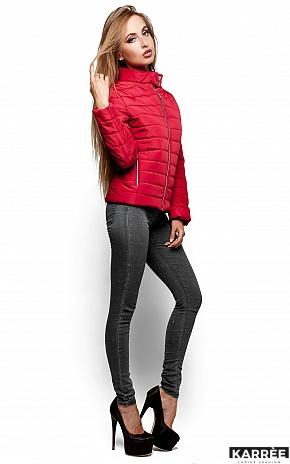 Куртка Ристон, Бордо - фото 2