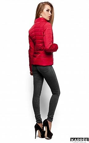 Куртка Ристон, Бордо - фото 3