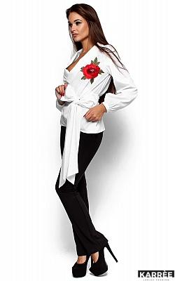 Рубашка Бруклин, Белый