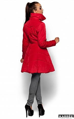 Куртка Сиена, Бордо - фото 3