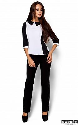 Блуза Мали, Белый