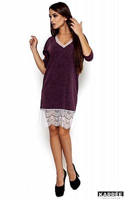 Платье Ницца, Фиолет