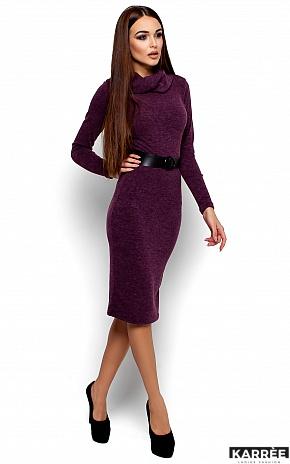 Платье Лантене, Фиолет - фото 2
