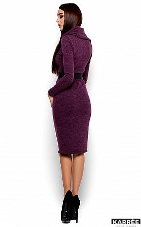 Платье Лантене, Фиолет - фото 3