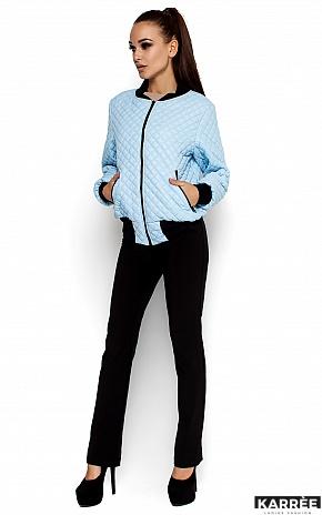 Куртка Каприз, Голубой - фото 1