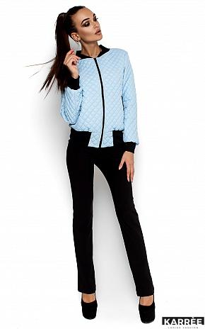 Куртка Каприз, Голубой - фото 2