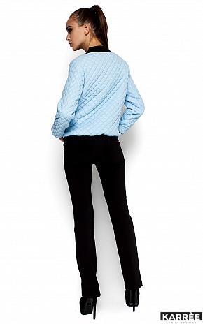 Куртка Каприз, Голубой - фото 3