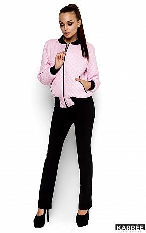 Куртка Каприз, Розовый - фото 3