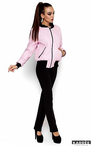 Куртка Каприз, Розовый - фото 1