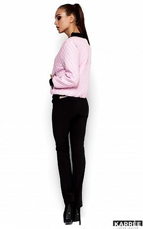 Куртка Каприз, Розовый - фото 2