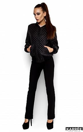 Куртка Каприз, Черный - фото 1
