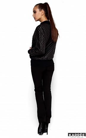 Куртка Каприз, Черный - фото 3