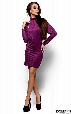 Платье Сплит, Фиолет