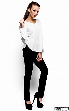 Блуза Барбарис, Белый - фото 2