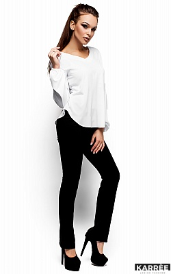 Блуза Барбарис, Белый