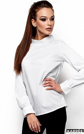 Рубашка Шарлотт, Белый - фото 2