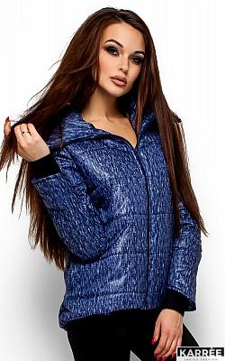 Куртка Англия, Синий