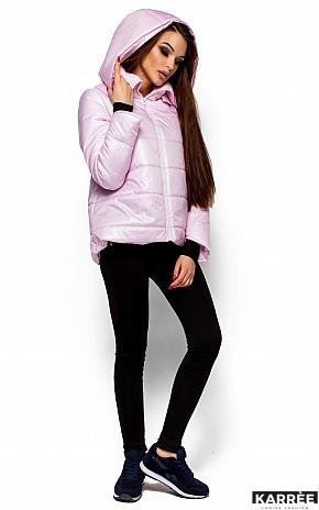 Куртка Англия, Розовый - фото 1