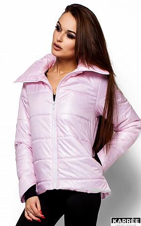 Куртка Англия, Розовый - фото 2