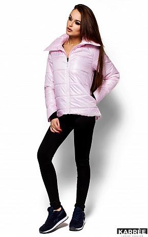 Куртка Англия, Розовый - фото 4