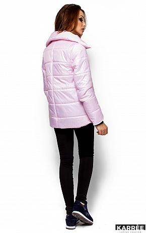 Куртка Англия, Розовый - фото 3