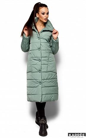 Куртка Альма, Фисташковый - фото 1