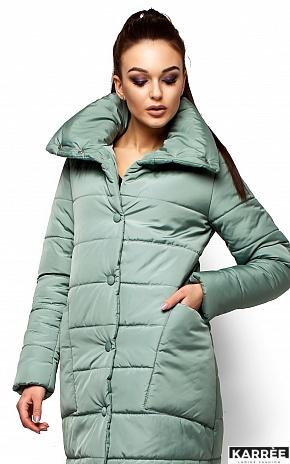 Куртка Альма, Фисташковый - фото 2
