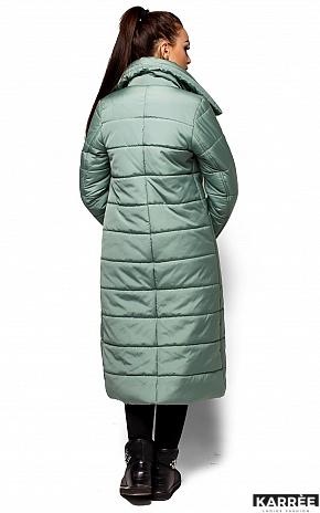 Куртка Альма, Фисташковый - фото 4