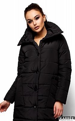 Куртка Альма, Черный