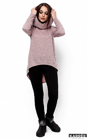 Кофта Кемер, Розовый - фото 1