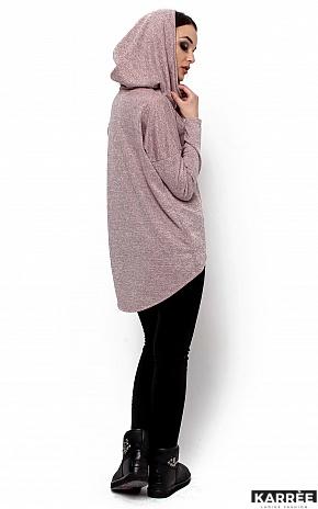 Кофта Кемер, Розовый - фото 3