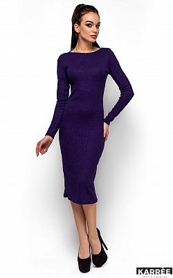 Платье Элина, Фиолет