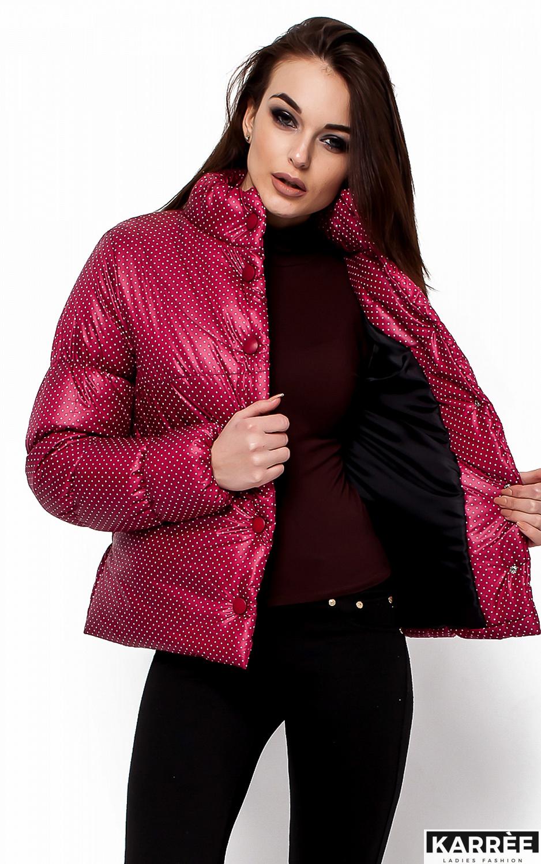 Куртка Киави, Марсала - фото 2