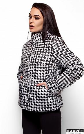 Куртка Нита, Комбинированный - фото 2