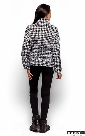 Куртка Нита, Комбинированный - фото 3