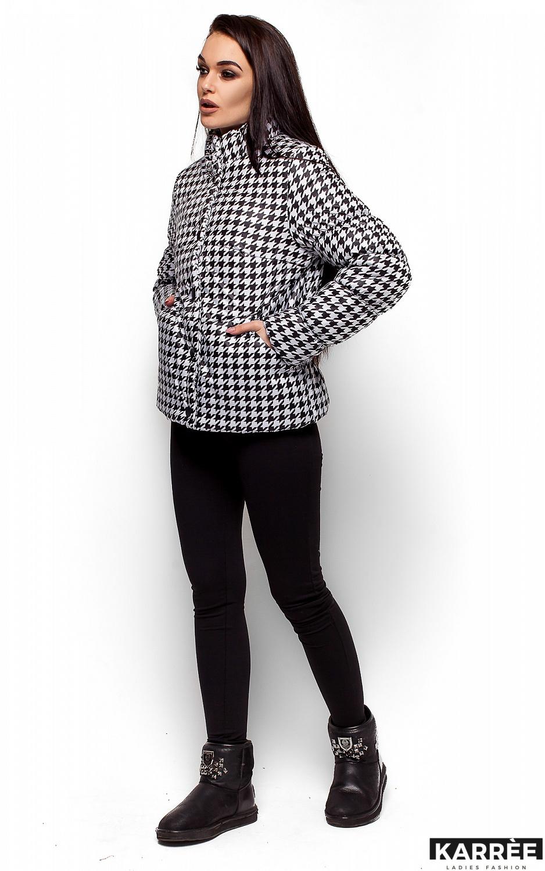 Куртка Нита, Комбинированный - фото 4