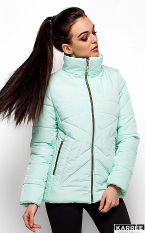 Куртка Мерлин, Ментоловый - фото 2
