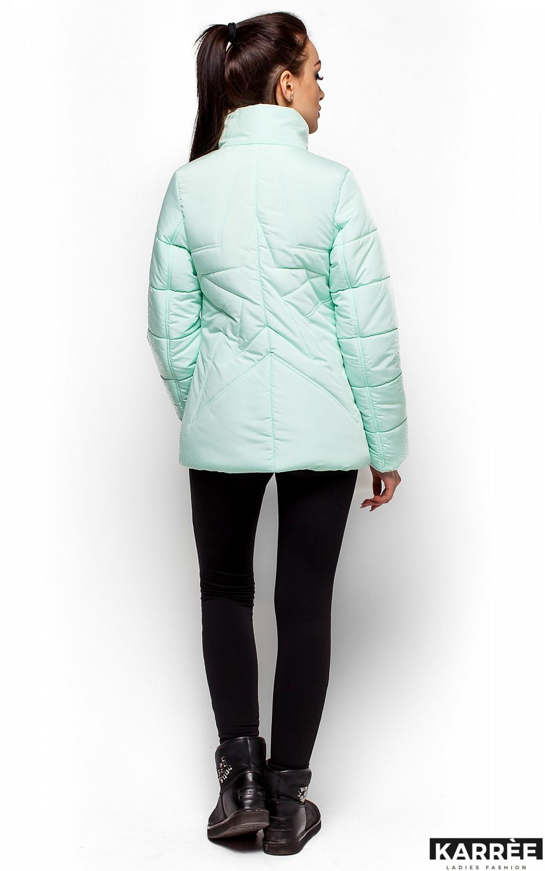 Куртка Мерлин, Ментоловый - фото 3