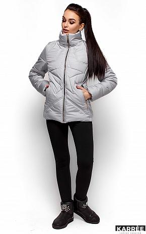 Куртка Мерлин, Серый - фото 1
