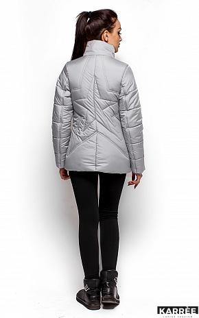 Куртка Мерлин, Серый - фото 3