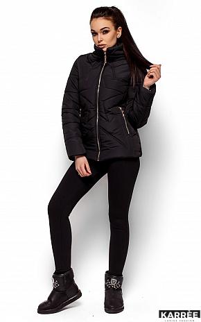 Куртка Мерлин, Черный - фото 1